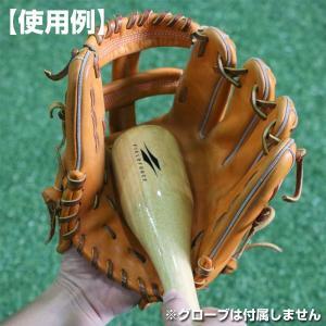 野球 グラブ型付けハンマー コンパクトサイズ グローブケア メンテナンス用品 FGH-102 フィールドフォース|bbtown|03