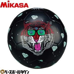 フットサル ボール ミカサ(mikasa) フットサル レジャー用 fs6253y-mu-ti