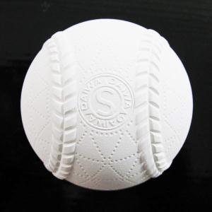 ダイワマルエスボール 軟式 C号 検定落ち球1...の詳細画像1