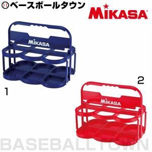 ミカサ ボトルキャリアー(6本入) MIKASA 取寄 P5_SCメンズ|bbtown
