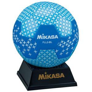 ミカサ フットサル 記念品用マスコット FLL2-BL