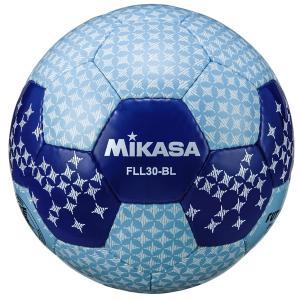 ミカサ フットサル 検定球3号 FLL30-BL