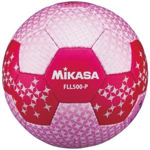 ミカサ フットサルボール 検定球 FLL500-P