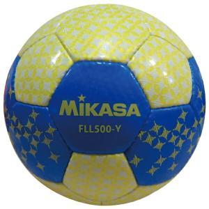 ミカサ フットサルボール 検定球 FLL500-Y