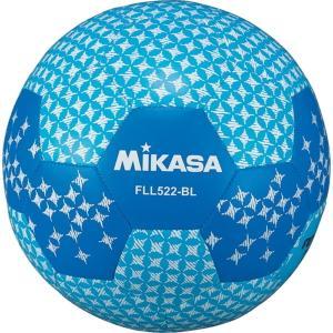 ミカサ フットサルボール レジャー用 FLL522-BL