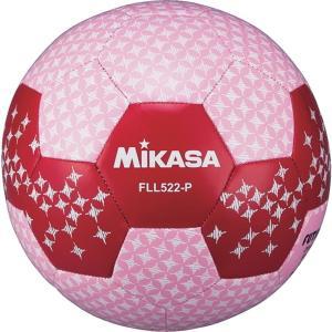 ミカサ フットサルボール レジャー用 FLL522-P