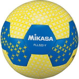 ミカサ フットサルボール レジャー用 FLL522-Y
