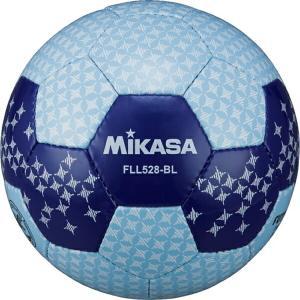 ミカサ フットサルボール 検定球 FLL528-BL