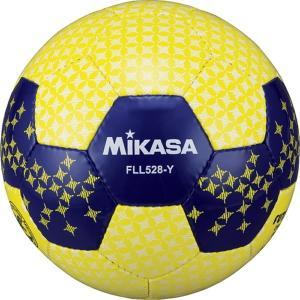 ミカサ フットサルボール 検定球 FLL528-Y
