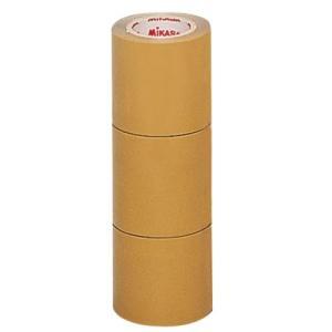 ミカサ ライン消しテープ ブラウン 70mm×20m×3巻入 LTV70BR 取寄メンズ bbtown