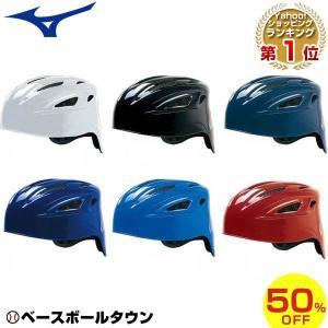 ミズノ ヘルメット ソフトボール用 キャッチャー用|bbtown