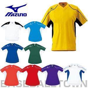 ミズノ サッカー ゲームシャツ 62HV201 P5_SCメンズ|bbtown