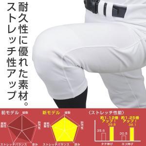2019 ミズノ 野球 練習着 上下セット ユニフォーム ジュニア ガチパンツ シャツ 防汚 丈夫|bbtown|04