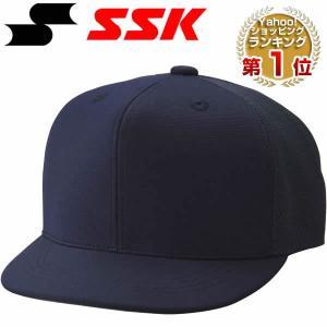 SSK 野球 審判 帽子 六方半メッシュタイプ BSC45 審判用品|bbtown