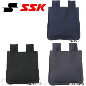 SSK 野球 審判用ボール袋 サージ UPG100 審判用品|bbtown