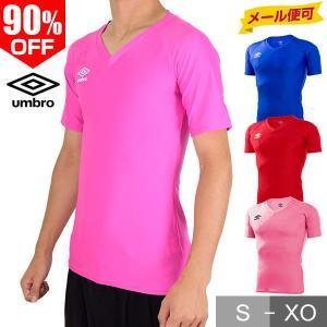 パワーインナーS/SVネックシャツ ■高速消臭/抗菌防臭/吸汗/速乾/ストレッチ ●素材:UMBデオ...