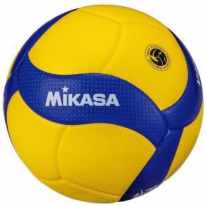 ミカサ バレーボール 4号球 検定球 V400W MIKASA|bbtown|02