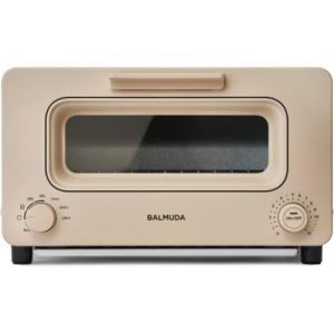 バルミューダ ザ トースター 新色 ショコラ BALMUDA The Toaster K01E-CW