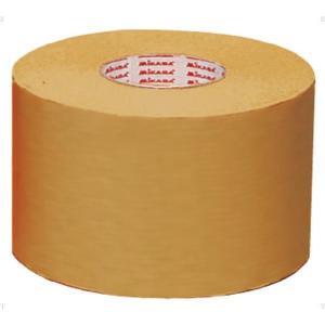 ミカサ ソフトバレー用 ライン消しテープ 70mm×50m×2巻入 茶 PP700 取寄メンズ