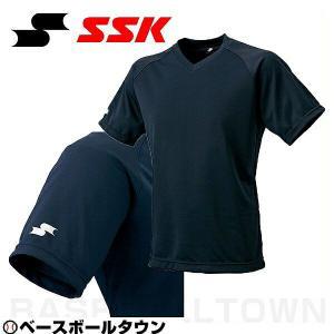 ソフトで吸汗速乾に優れた素材を使ったVネックTシャツ。●素材:ポリエステル100%●サイズ:S・M・...