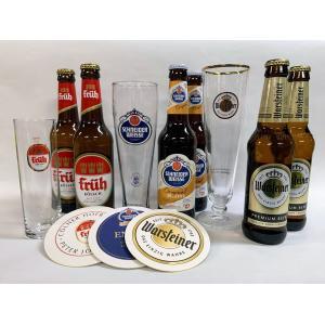伝統的なドイツ3タイプのビール製法の代表的なビールを集めましたバリエーション豊かなラインナップをそれ...