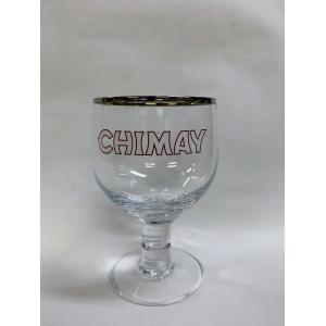 シメイビール各種をおいしく飲むためのグラス 高さ15cm 直形9cm