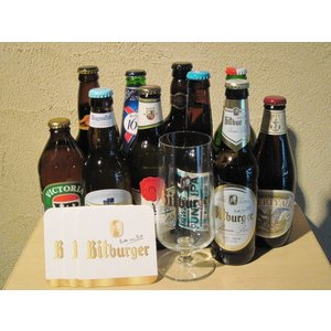 当店が厳選しましたおススメの世界10ヶ国の10種類のビールを詰め合わせましたスペシャルワールドビール...