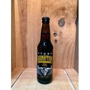 ◆原産国 アメリカ ◆醸造所 ストーン ◆アルコール度数 8.5%  ◆タイプ(分類) IPAビール...