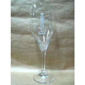 リーフマンビールを美味しく飲む専用グラスです。 高さ21cm直径7cmです。