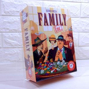 ファミリー インク / Family Inc.