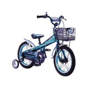 ♪店舗受取限定♪ サカモトテクノ 『コスモフライヤー18』 (18-AL-BMX) パシフィックブルー|bcfujioka
