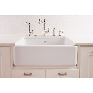 キッチン 洗面 ハンドメイド ショーズ社 イギリス製 最高級シンク 幅79.5 バトラー/BUTLER-800|bcube