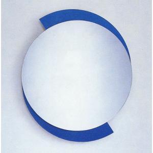 ミラー 鏡 洗面鏡 壁掛け フレーム付き 幅55×高65cm CD08 bcube