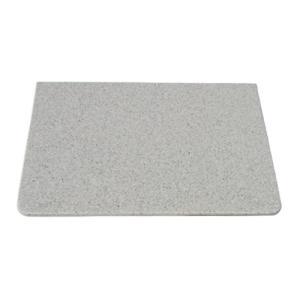 カウンター 天板 人造大理石 クリーム 幅60×奥行45×厚み1.2cm INK-0501019H|bcube