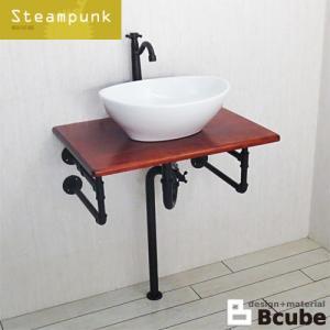 洗面台 交換 セット 単水栓の 6点セット SMP-11 INK-0504092HKset|bcube