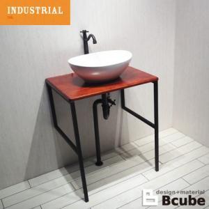 洗面台 交換 セット 選べる 洗面ボウル 単水栓の6点セット IDS-8 INK-0504092HKset-2|bcube
