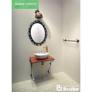 洗面台 交換 セット 混合水栓の7点セット ASR-4 INK-0504092Hset3|bcube