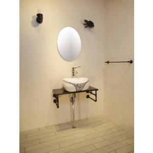 洗面台 交換 セット 混合水栓の7点セット OTH-3 INK-0504113Hset3|bcube