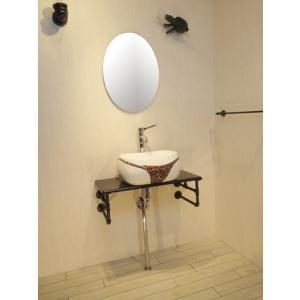 洗面台 交換 セット 混合水栓の7点セット OTH-4 INK-0504113Hset4|bcube