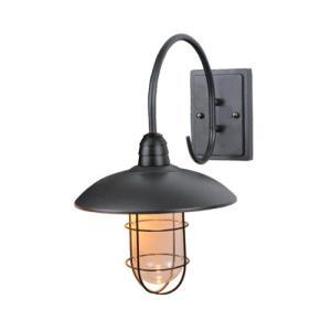 照明 壁 ウォールランプ ブラケットライト 壁付け 壁掛け LED電球対応 マリンライト 防爆灯 幅25.5×奥行42×高41.5cm INK-1001083H|bcube