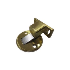 ドアストッパー マグネット式 ゴールド(金) INK-12050021G|bcube