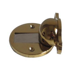 ドアストッパー マグネット式 ゴールド(金) INK-1205005H|bcube