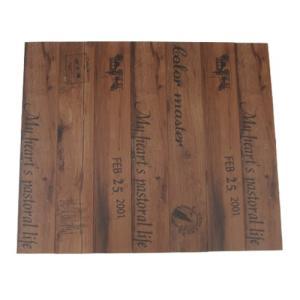 ウッド調タイル 陶器製 1箱7枚入り 約0.95平米 幅90×奥行15×厚み1cm INK-1317002H bcube