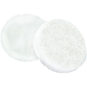 白色エクストリームパッド(2ヶ入り) 90537119【日本正規代理店品・保証付き】|bdkshop