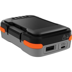 GoPak充電池(USBケーブル・ACアダプタ付き) BDCB12UC【日本正規代理店品・保証付き】|bdkshop|02