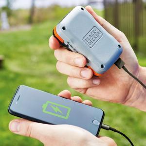 GoPak充電池(USBケーブル・ACアダプタ付き) BDCB12UC【日本正規代理店品・保証付き】|bdkshop|04