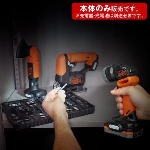 GoPakコードレス LEDライト(本体のみ) BDCCF12UB【日本正規代理店品・保証付き】|bdkshop|03