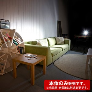 GoPakコードレス LEDライト(本体のみ) BDCCF12UB【日本正規代理店品・保証付き】|bdkshop|04