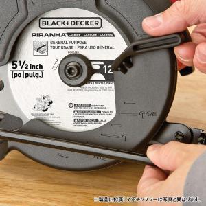 18V コードレス丸ノコ BDCCS18【日本正規代理店品・保証付き】 bdkshop 03