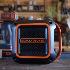 18V Bluetoothスピーカー BDCSP18【日本正規代理店品・保証付き】|bdkshop|04